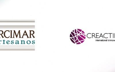 GARCIMAR ARTESANOS y CREACTINNOVA firman un acuerdo de colaboración.